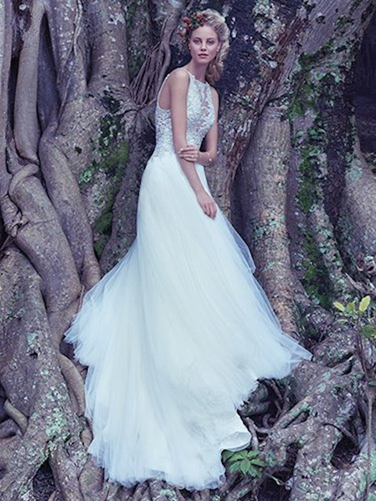 Maggie Sottero Style #Lisette Image