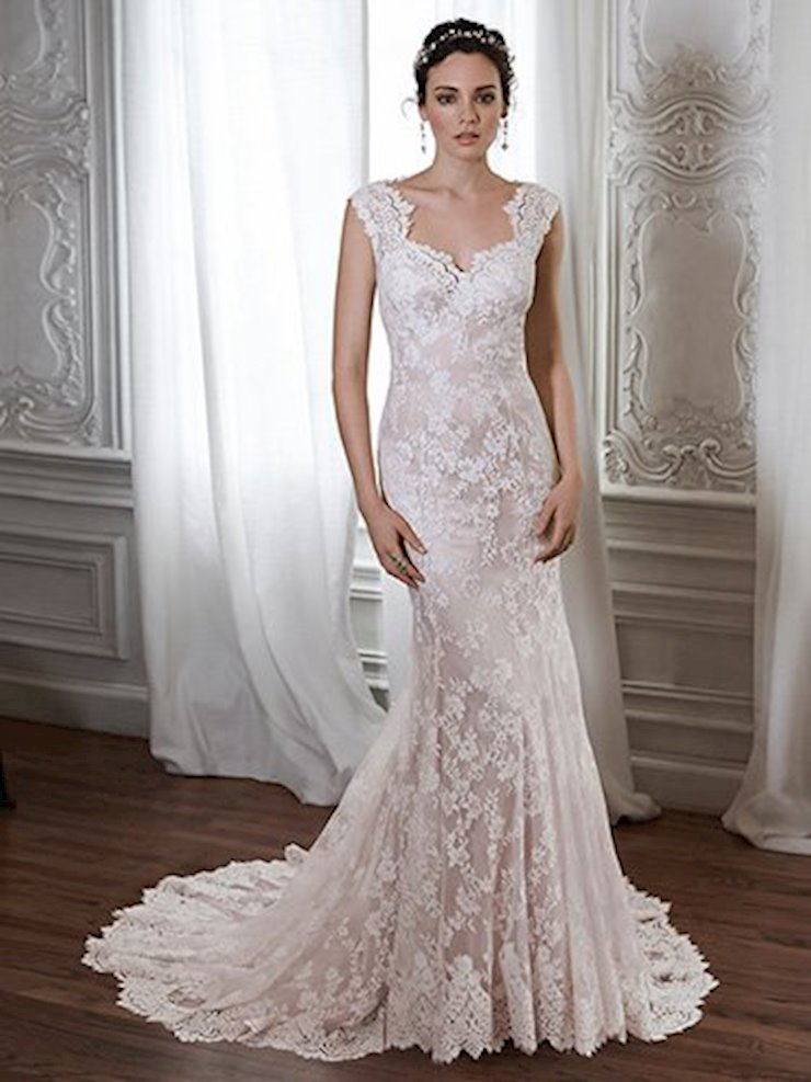 Maggie Sottero Style #Londyn