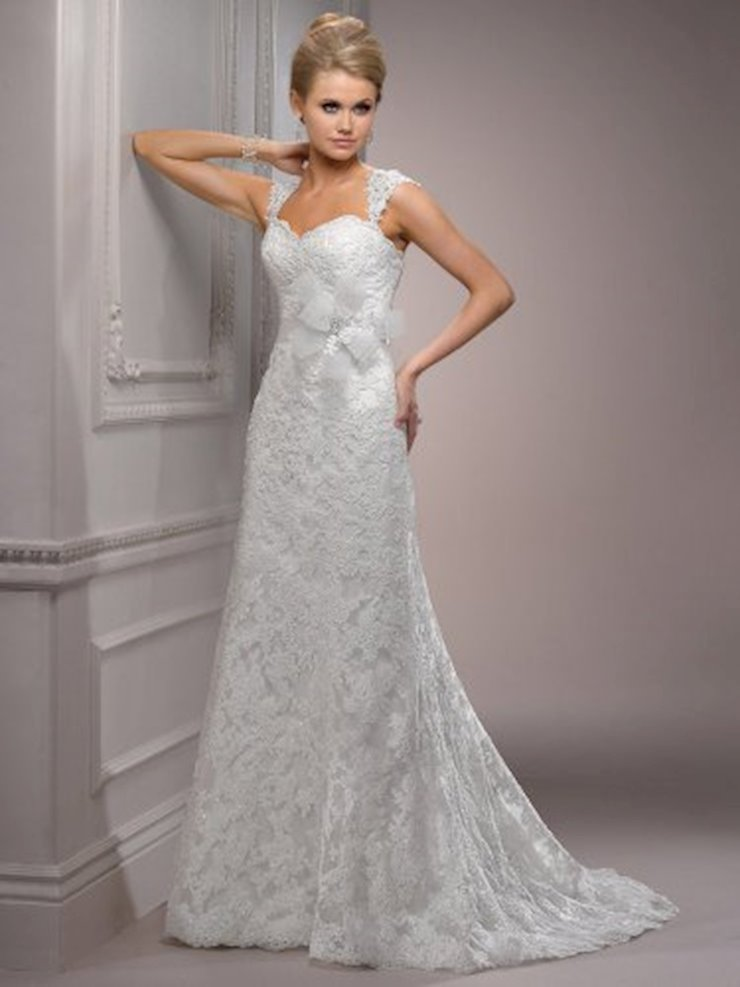 Maggie Sottero Style #Lorie