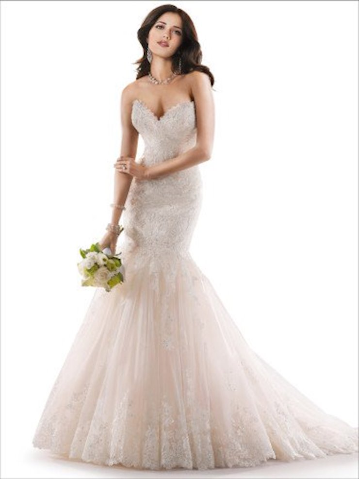 Maggie Sottero Marianne Image
