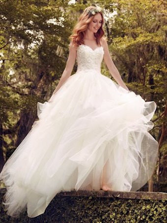 Maggie Sottero Bridal Style #Maura