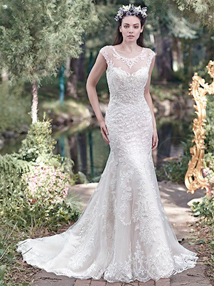 Maggie Sottero Mercedes-6MN268 Image