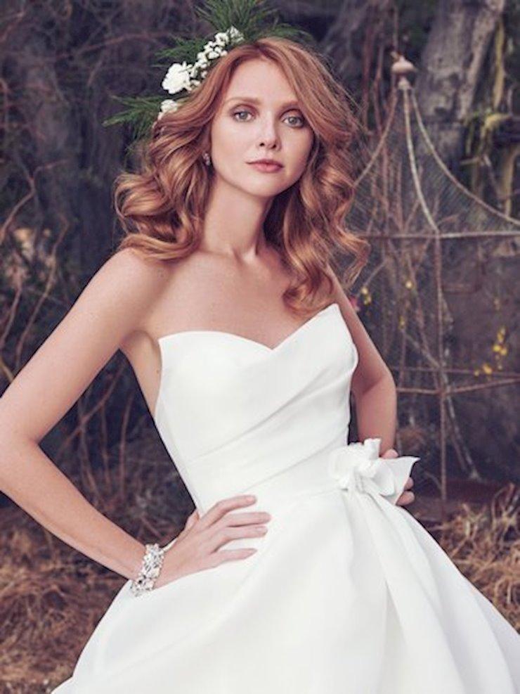 Maggie Sottero Bridal Meredith