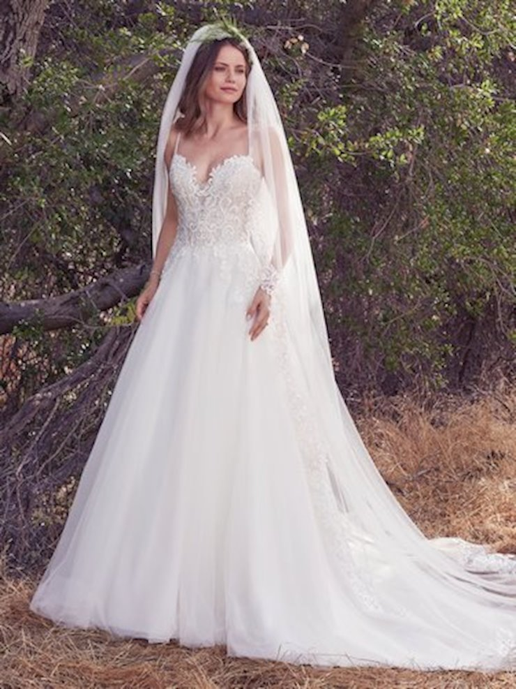 Maggie Sottero Bridal Morocco