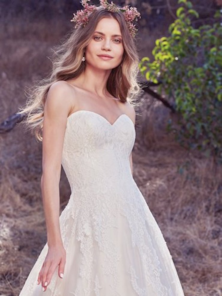 Maggie Sottero Style #Olea Image