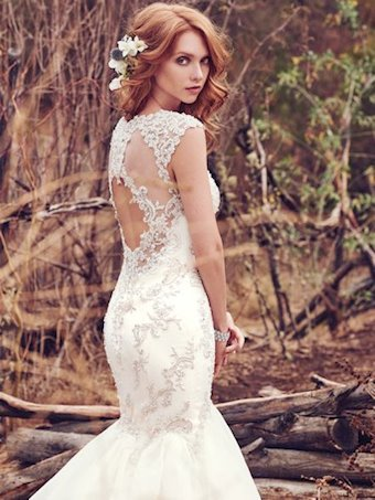 Maggie Sottero Bridal Style #Payson