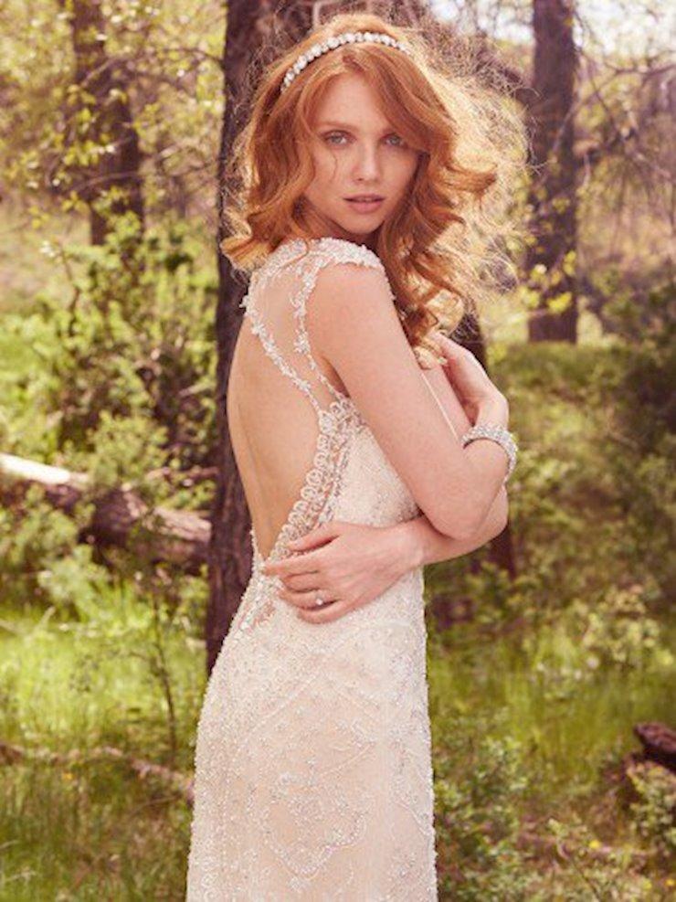 Maggie Sottero Bridal Petra