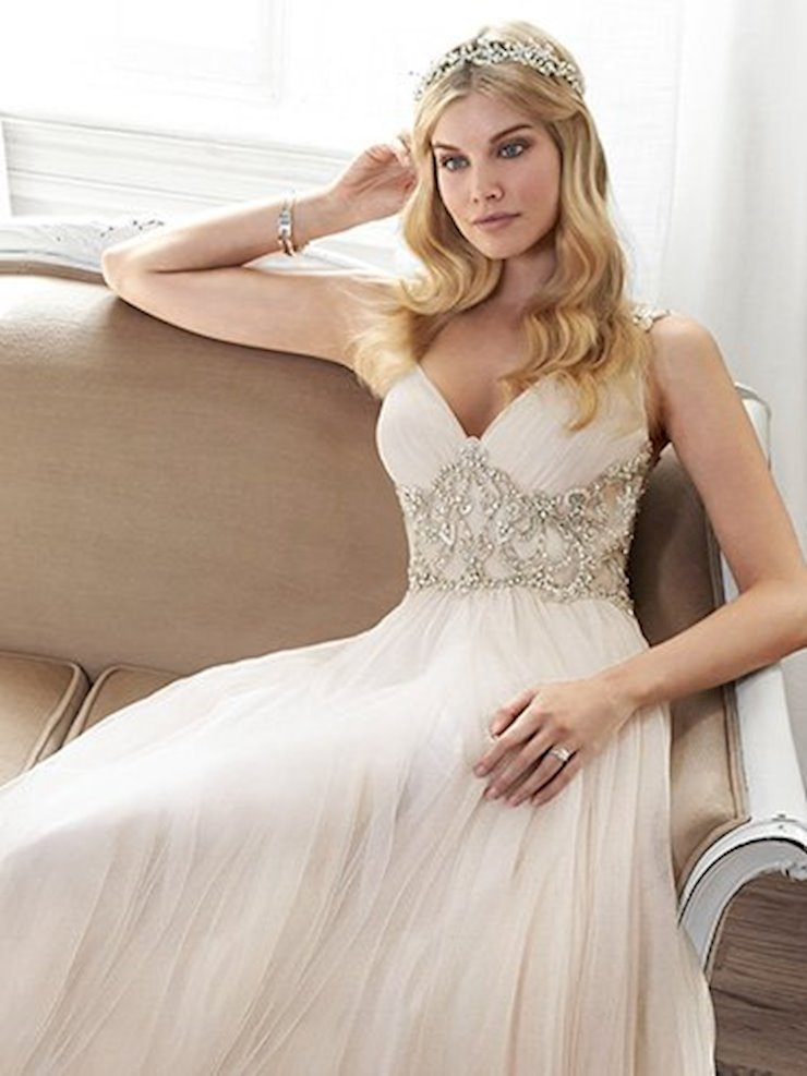 Maggie Sottero Phyllis