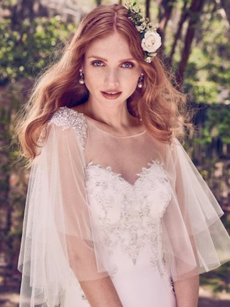 Maggie Sottero Bridal #Quintyn