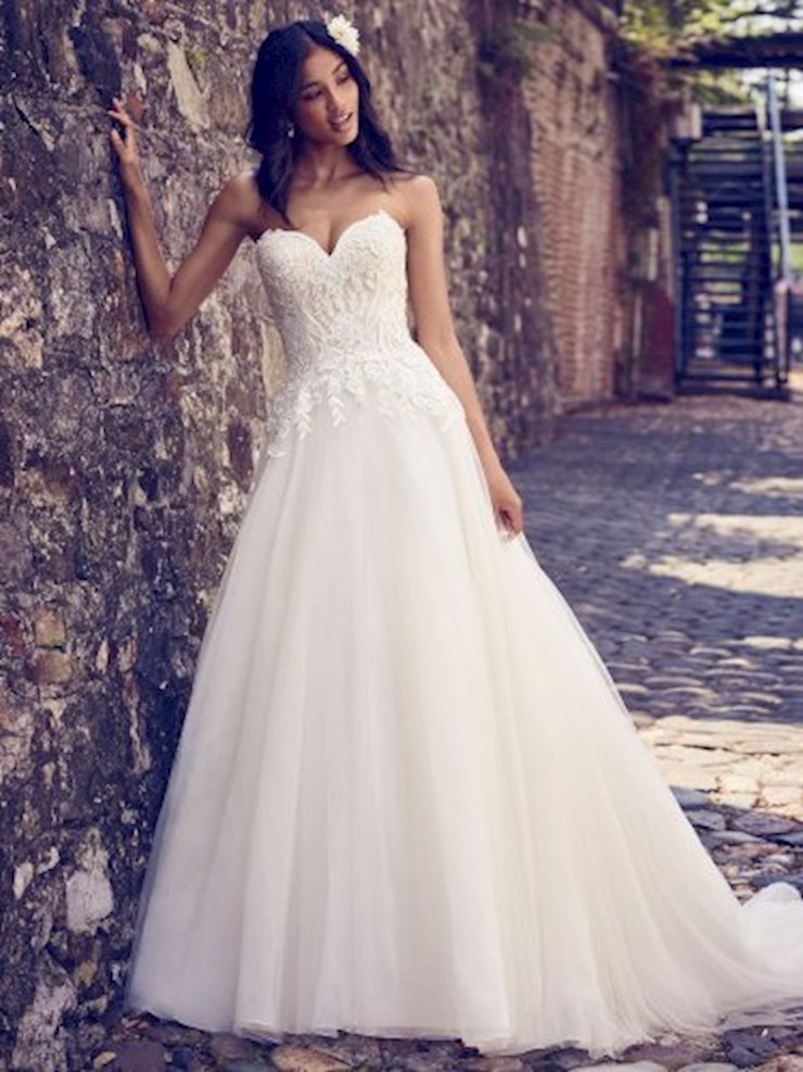 Maggie Sottero Maggie Sottero Rayna Wedding Dress