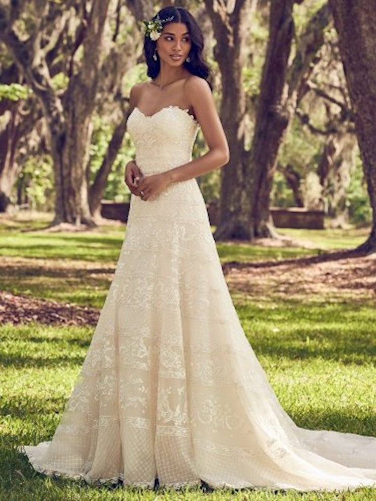 Maggie Sottero Style #Renee Image