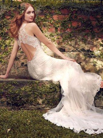 Maggie Sottero Bridal Style #Rhonda