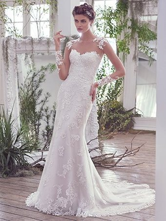 Maggie Sottero Style #Rosaleigh