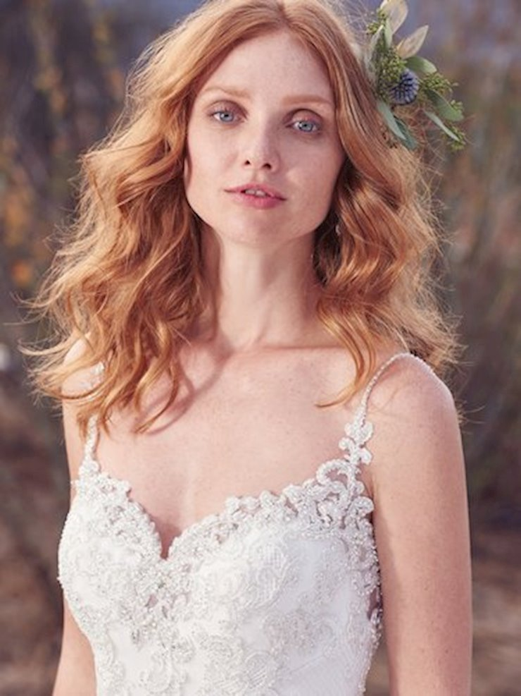 Maggie Sottero Roslyn Image