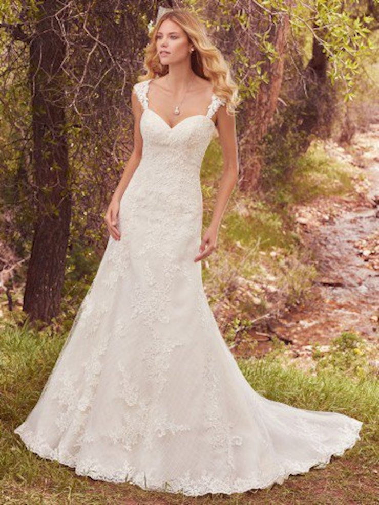 Maggie Sottero Style #Samantha Image