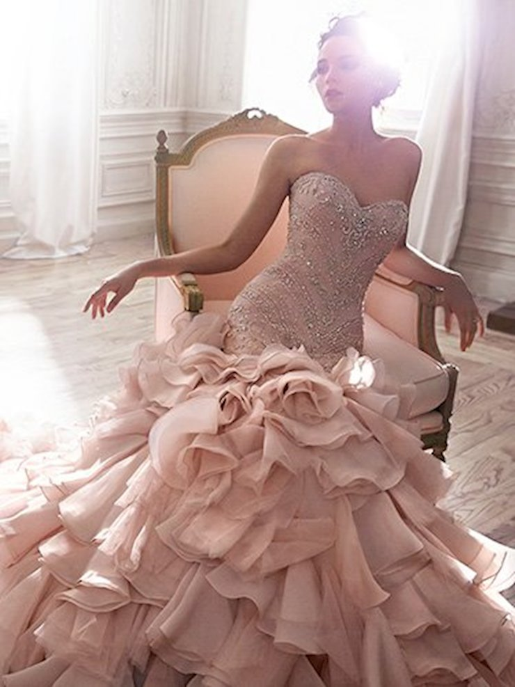 Maggie Sottero Style #Serencia Image