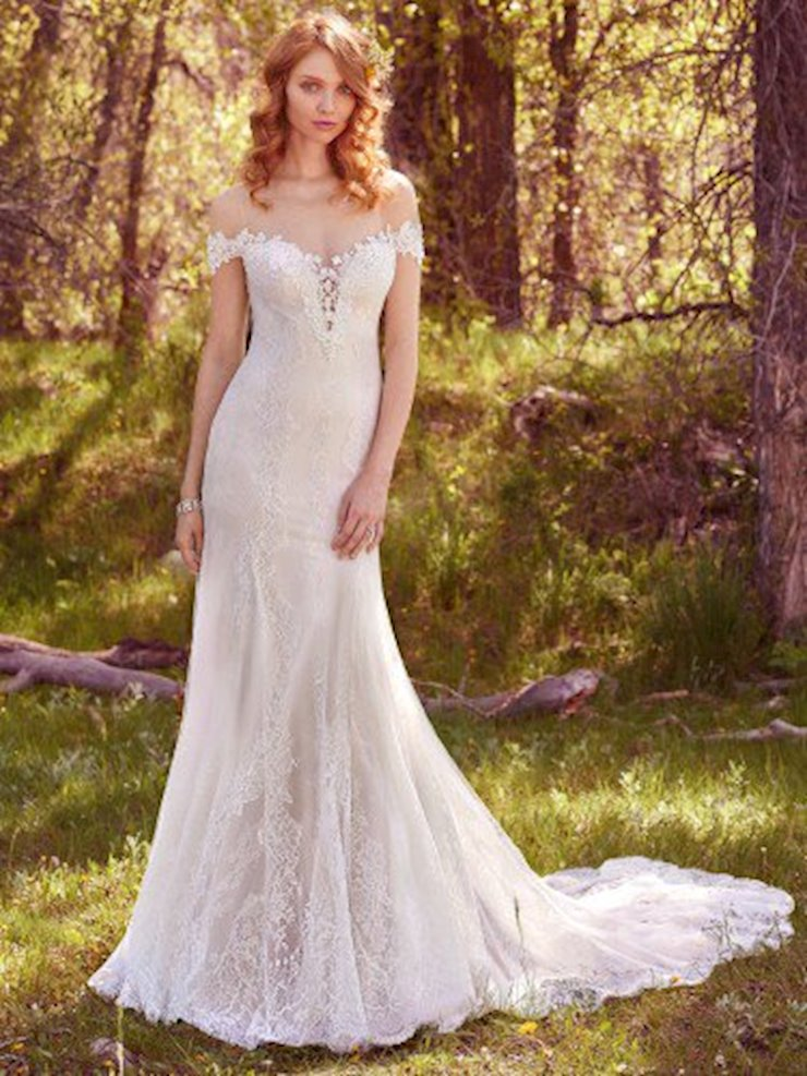 Maggie Sottero Style #Shae Image