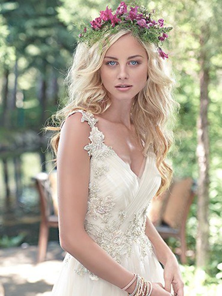 Maggie Sottero Style #Shelby Image