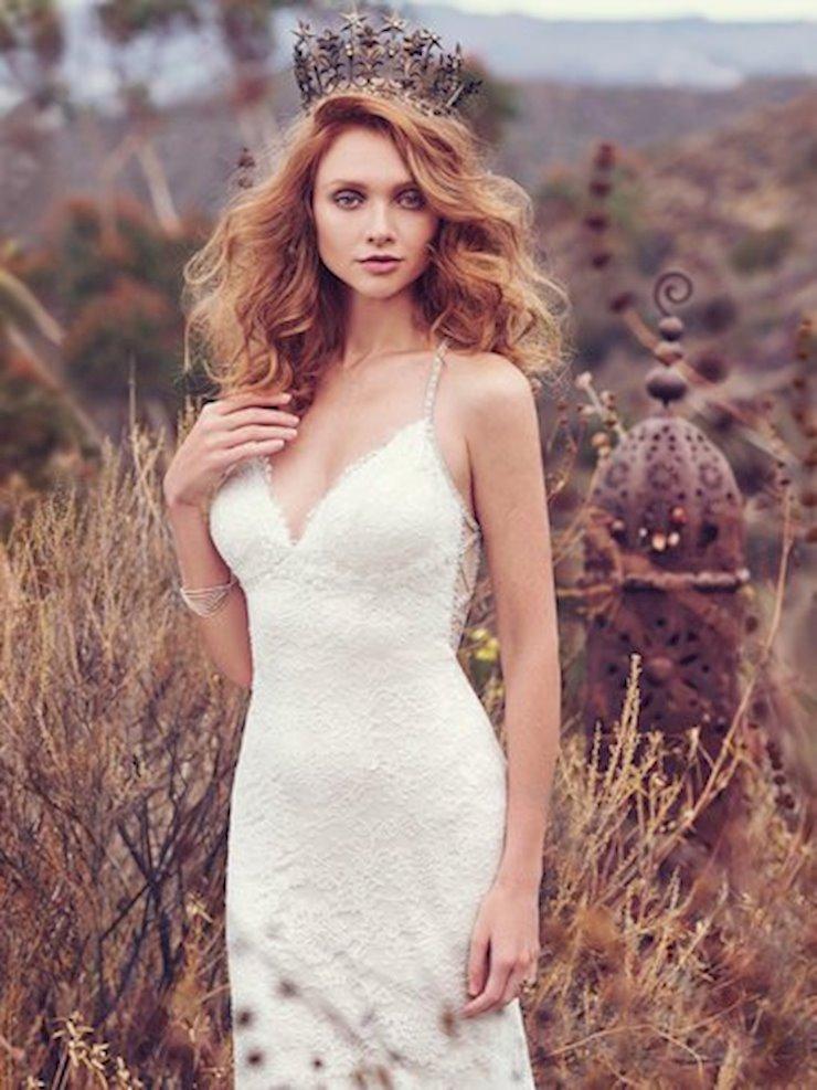 Maggie Sottero Bridal #Sinclaire