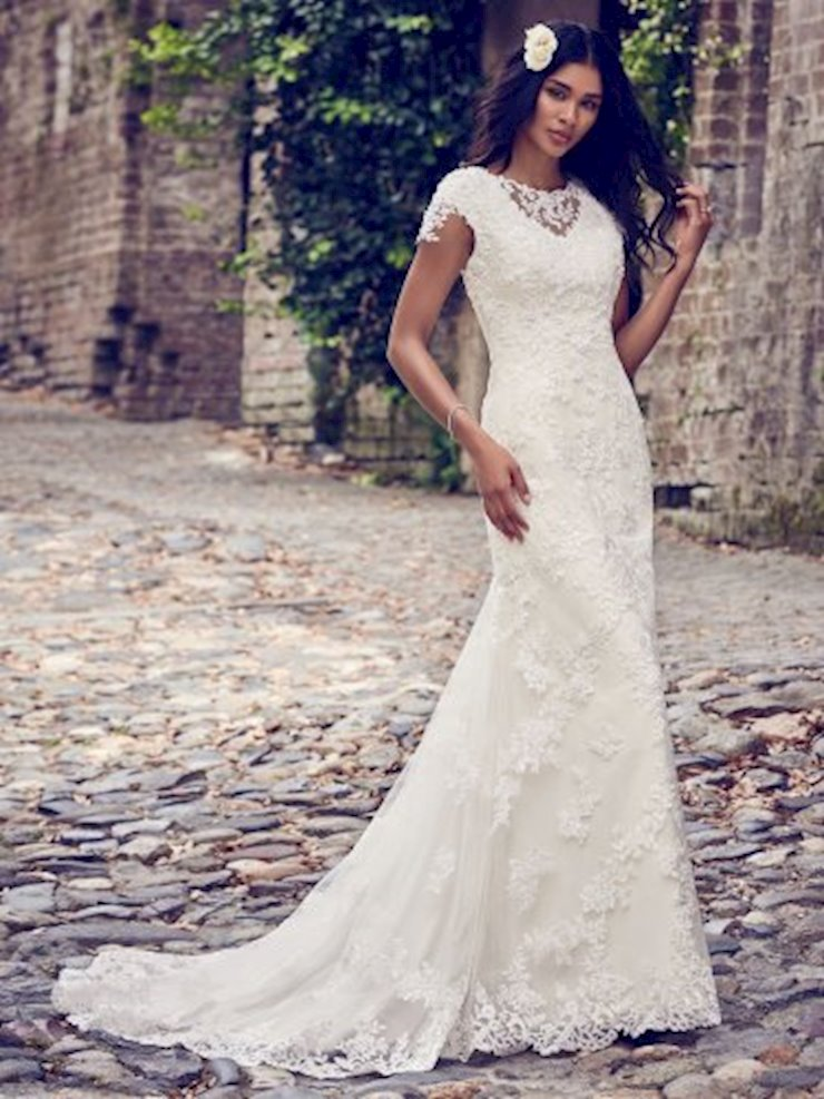 Maggie Sottero Stacey Image