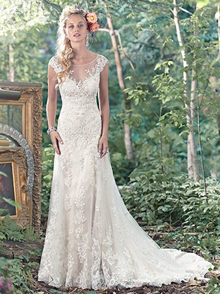 Maggie Sottero Style #Tami Image