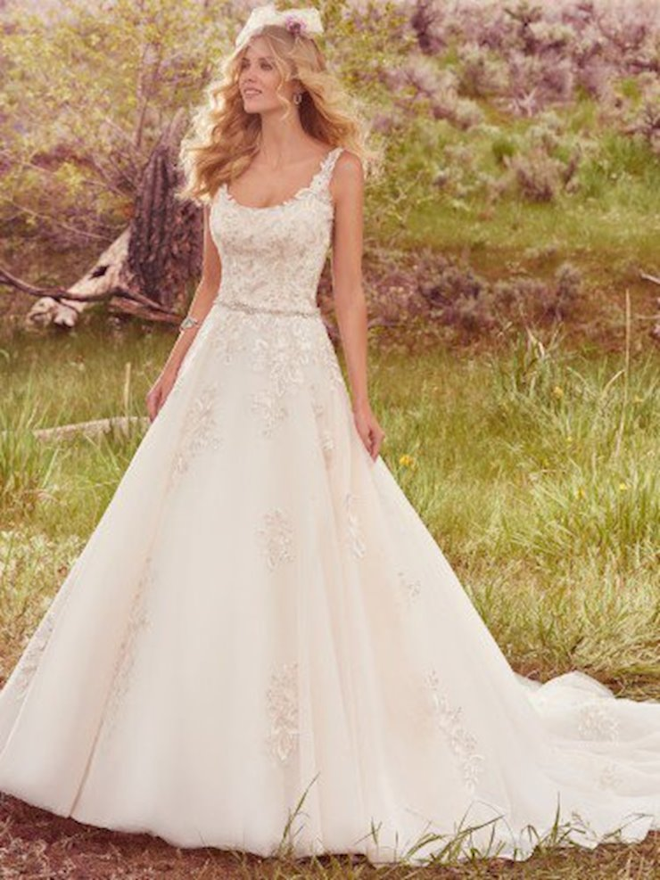 Maggie Sottero Tayla Image