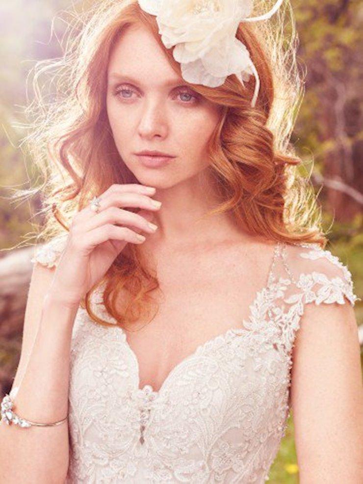 Maggie Sottero Style #Tori Image