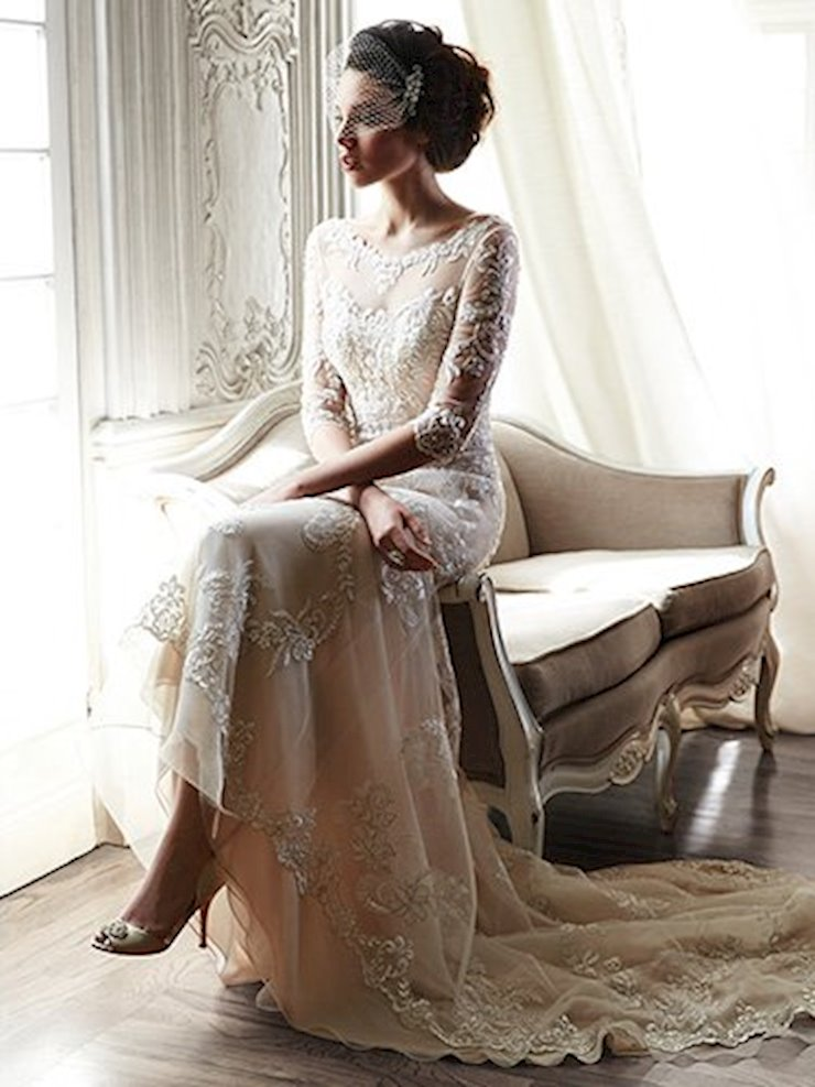 Maggie Sottero Style #Verina Image