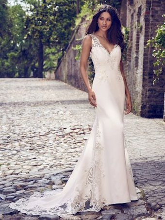 Maggie Sottero Bridal Style #Veronica