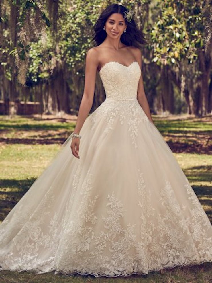 Maggie Sottero Style #Viola Image