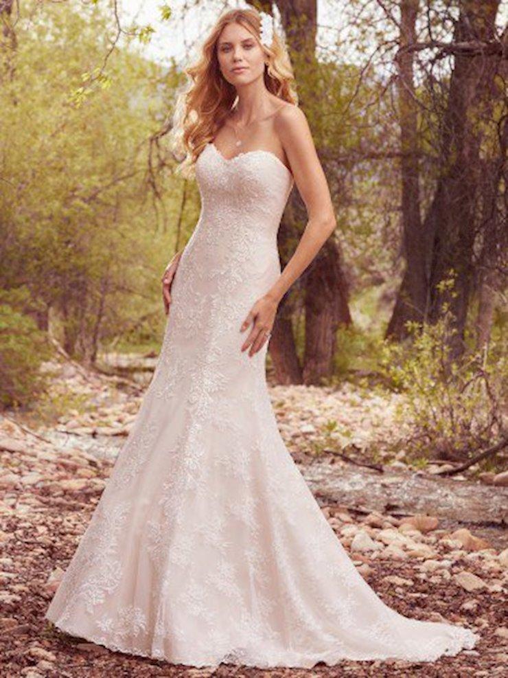 Maggie Sottero Bridal Vonae