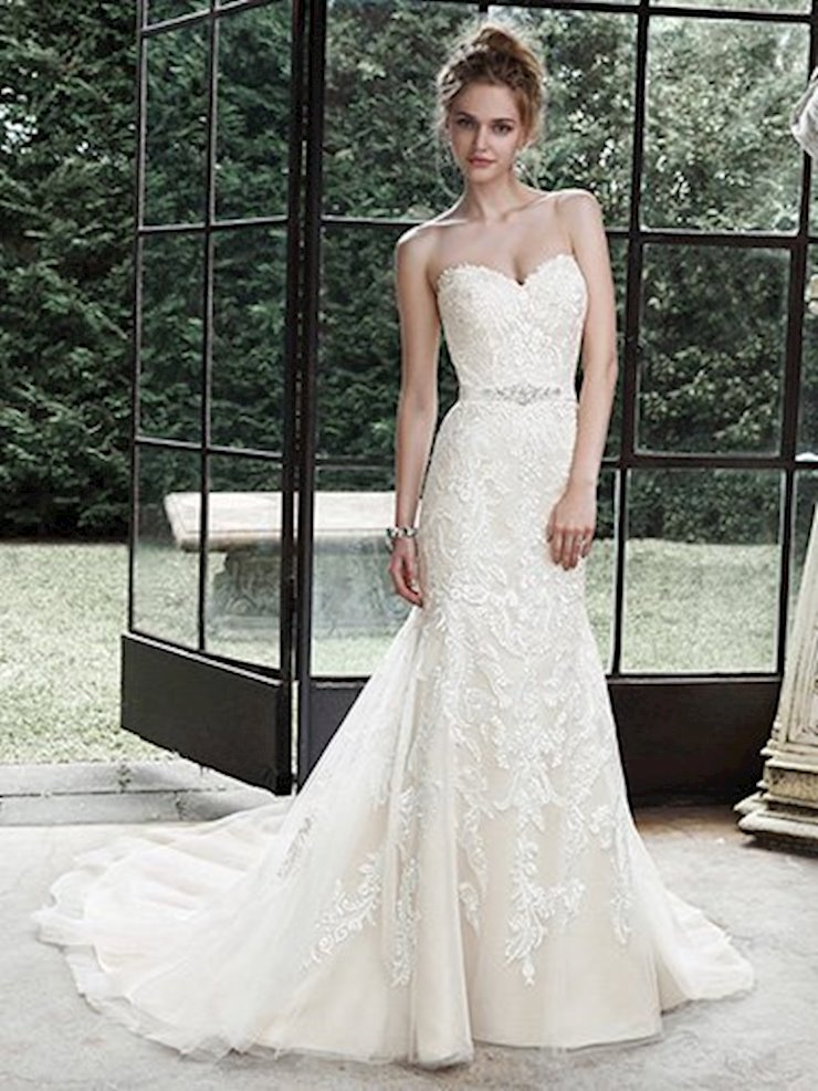 Maggie Sottero Winstyn Image