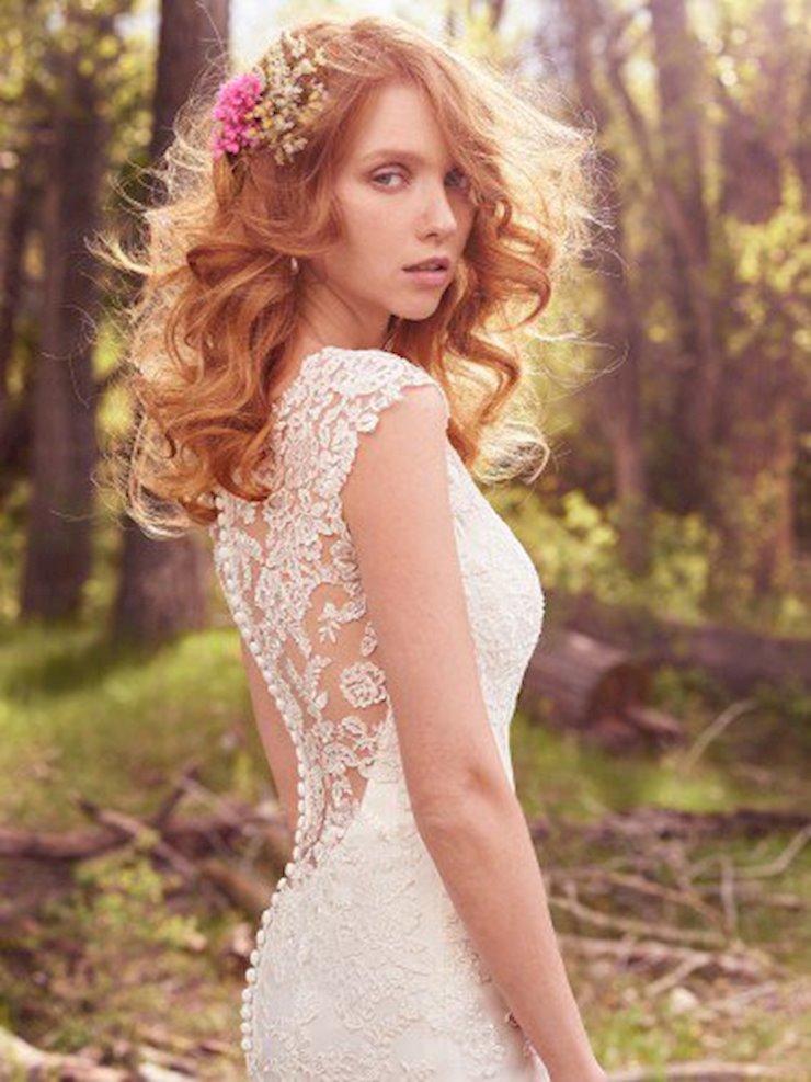 Maggie Sottero Bridal Zalia