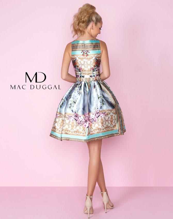 Mac Duggal Style 66291C