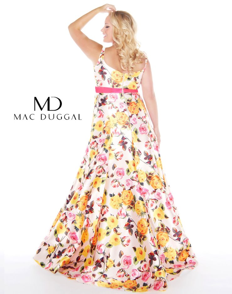 Fabulouss by Mac Duggal 40822F