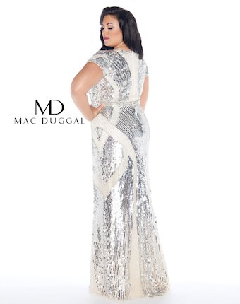 Fabulouss by Mac Duggal 4676F