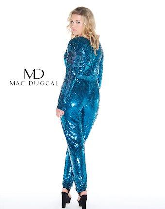 Fabulouss by Mac Duggal Style #4678F