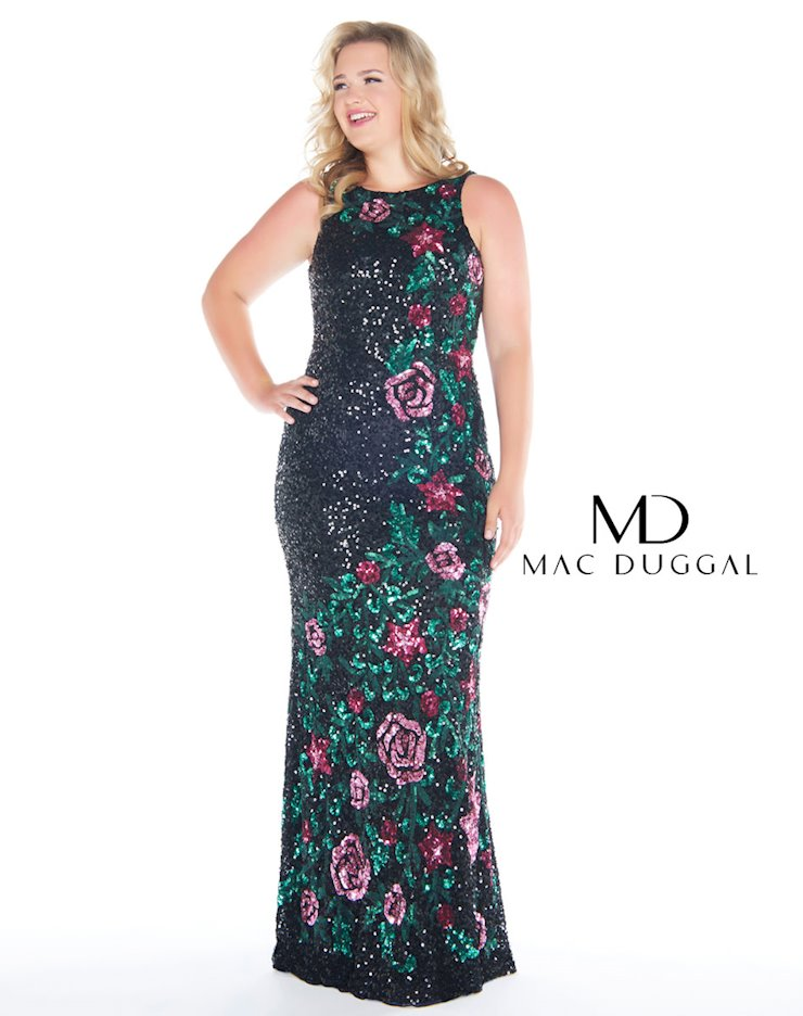 Fabulouss by Mac Duggal 4679F