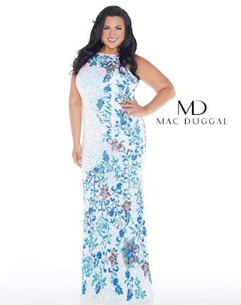 Fabulouss by Mac Duggal Style #4679F