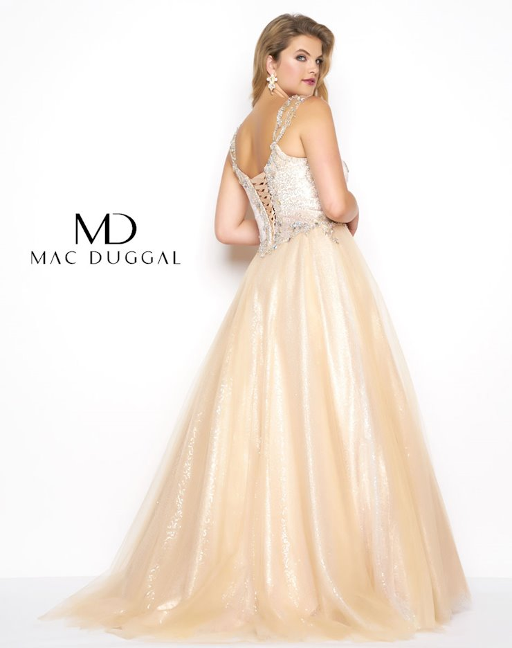 Fabulouss by Mac Duggal 65037F