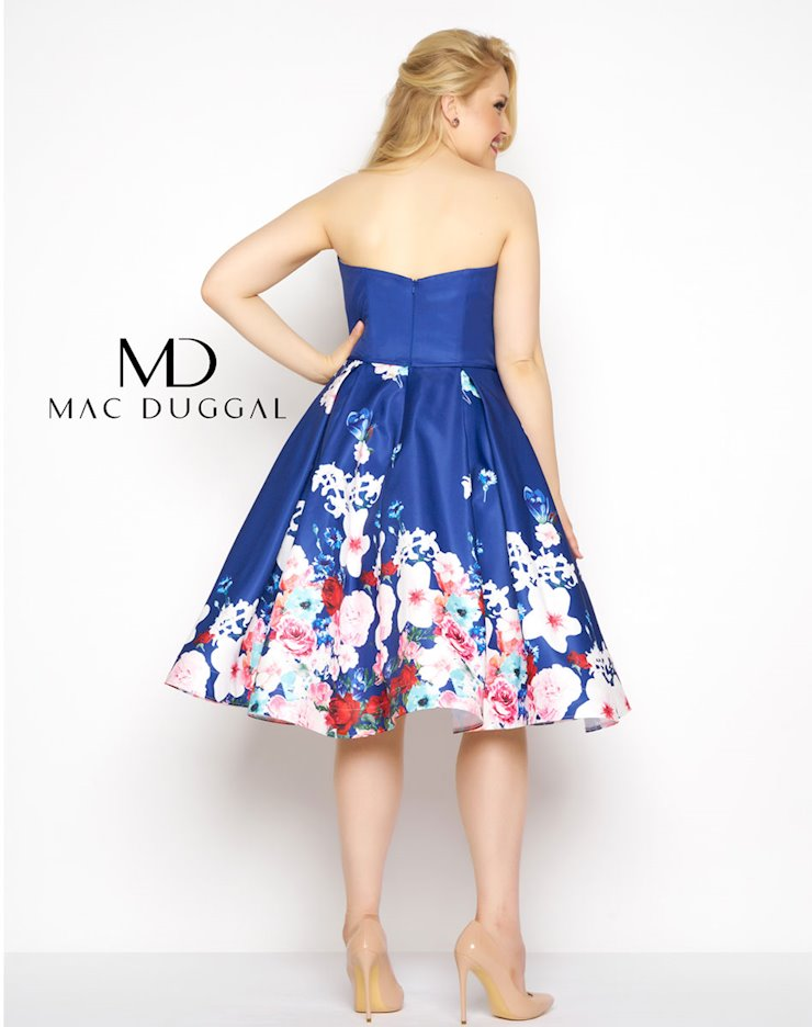 Fabulouss by Mac Duggal 65969F