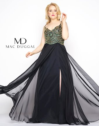 Fabulouss by Mac Duggal Style #65979F