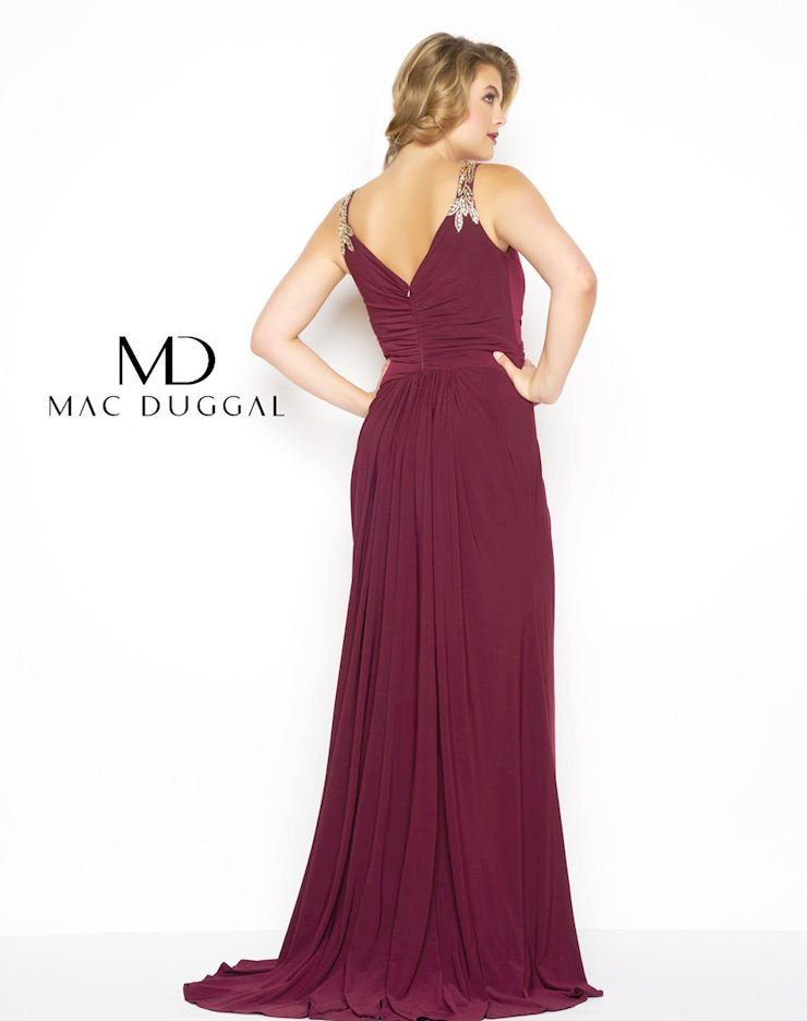 Fabulouss by Mac Duggal 65982F