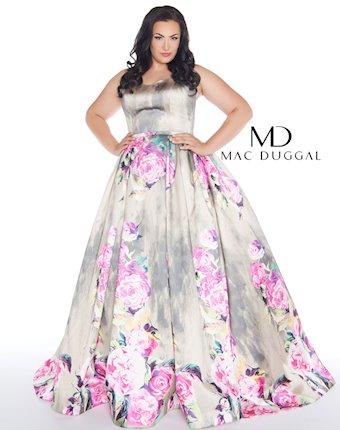 Fabulouss by Mac Duggal Style #66278F