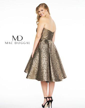 Fabulouss by Mac Duggal Style #66280F