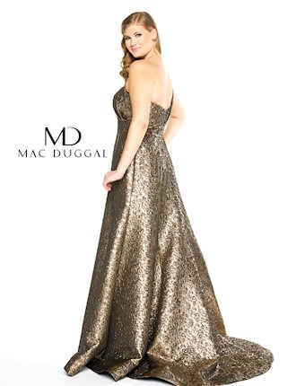 Fabulouss by Mac Duggal Style #66282F