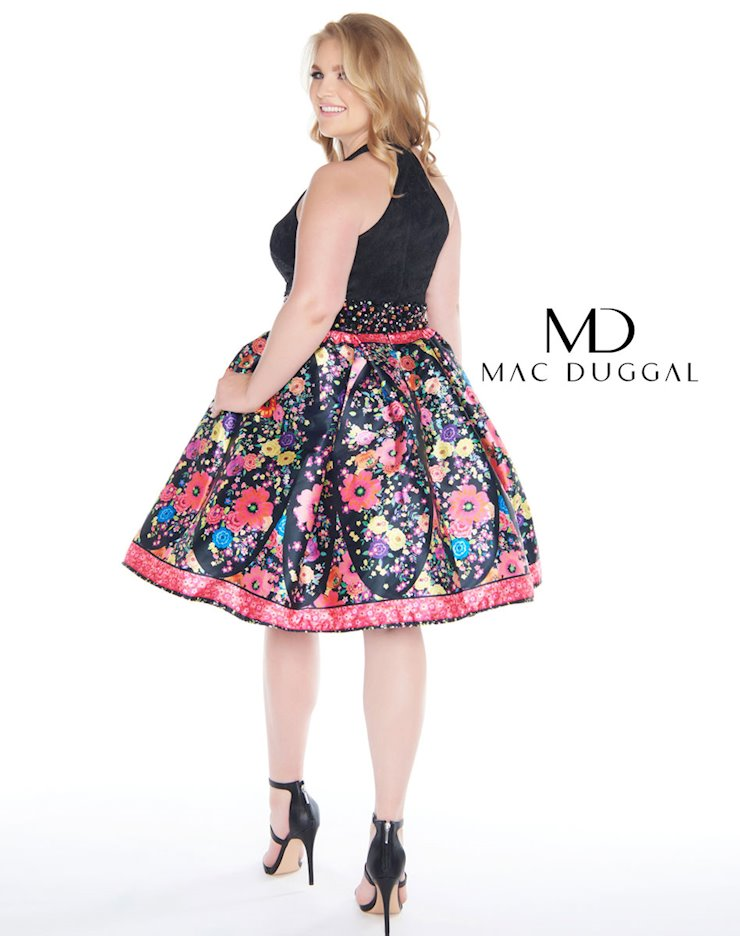 Fabulouss by Mac Duggal 66385F