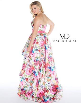 Fabulouss by Mac Duggal Style #66389F