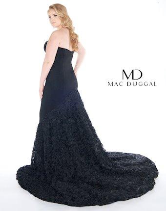 Fabulouss by Mac Duggal Style #66390F