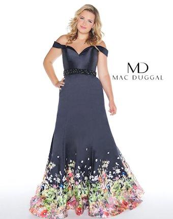 Fabulouss by Mac Duggal Style #66391F